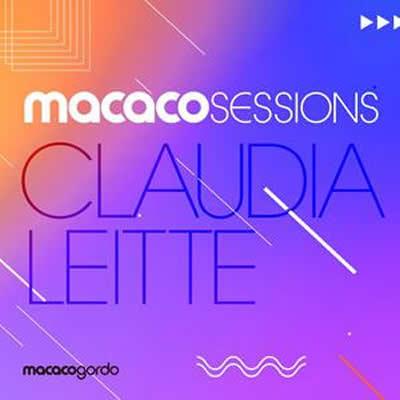 Claudia Leitte - Macaco Sessions (Ao Vivo)