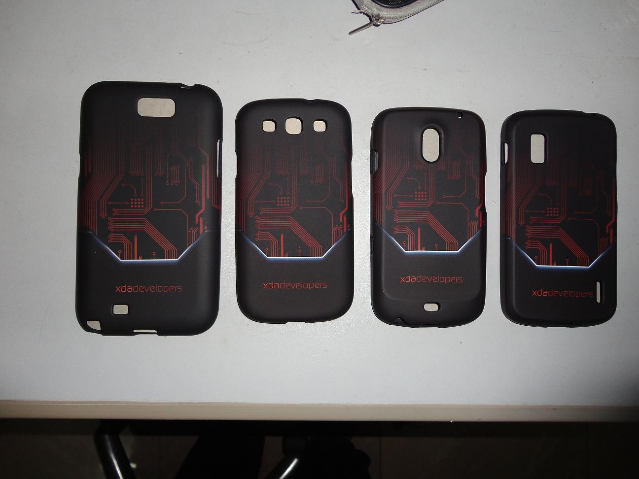 XDA Android Cases - Show Your Phone in Style ~ Android Coliseum