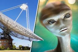 AI Temukan Puluhan Sinyal Alien di Luar Galaksi, Benarkah?