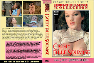 Cathy, fille soumise (1977)