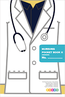 Nursing Pocket Book