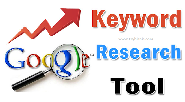 10 Tool Untuk Riset Keyword Gratis