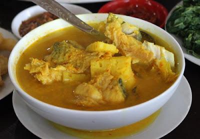 Resep Masakan Tradisional Jawa