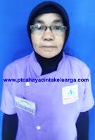 penyalur penyedia jasa tenaga kerja pekerja asisten pembantu rumah tangga prt art yogyakarta / jogja khuzaemah