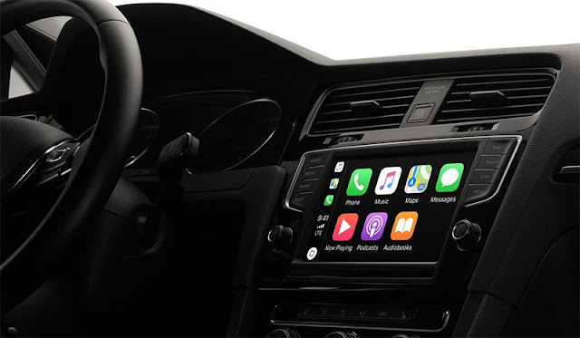 400 Vehicle Models Now Support CarPlay
