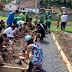 Salvador: Moradores do bairro do Imbuí contam com horta comunitária