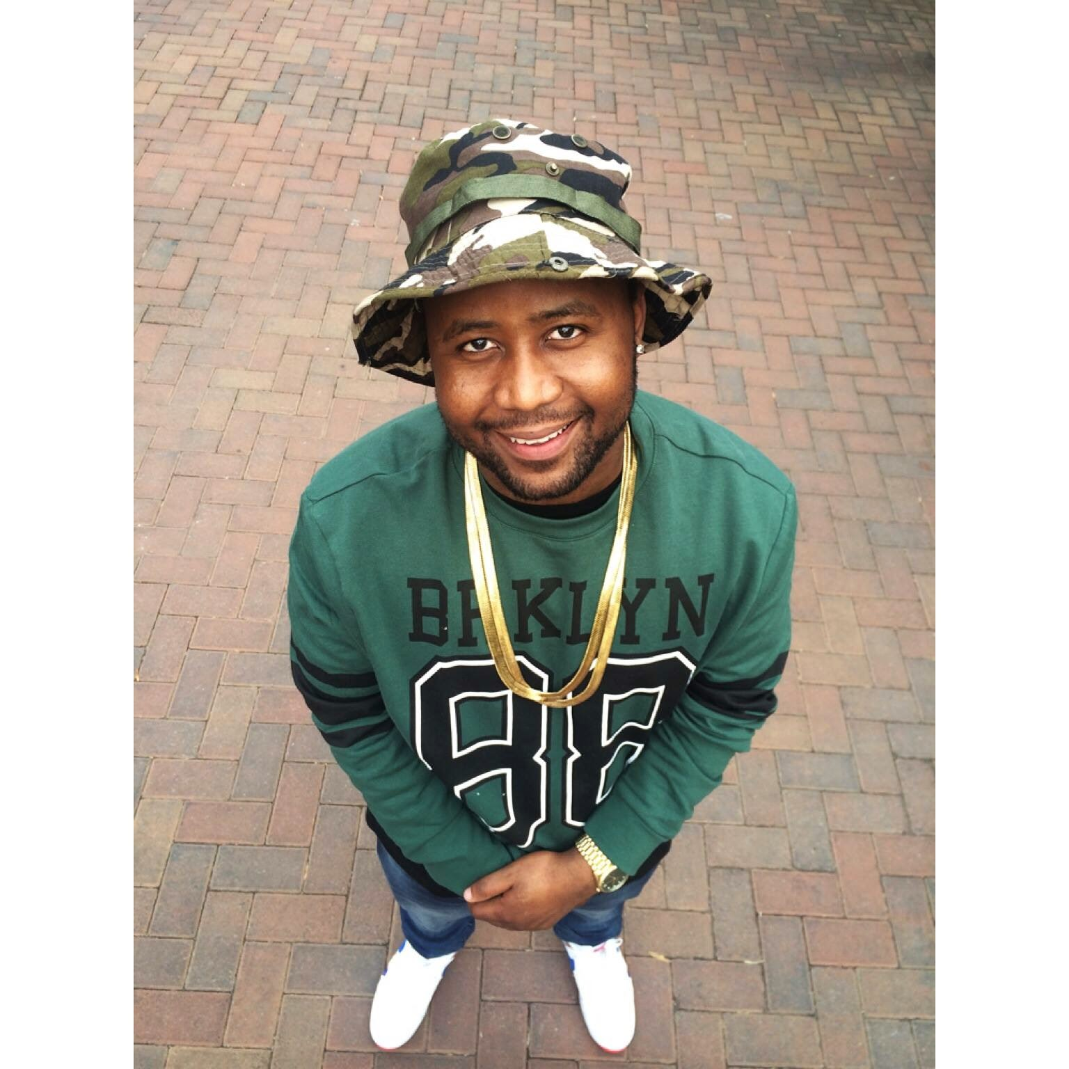 Cassper Nyovest Wins New Comer Awards Of The Year At The XXI