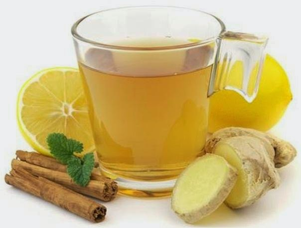 How to Use Ginger For Cold and Flu: 7 Natural Remedies