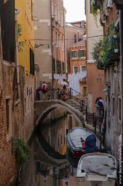 Rincones de Venecia con encanto turismo viajes