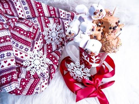 5 szybkich i prostych przepisów na świąteczne słodycze
