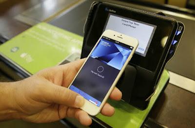 讓銀行興奮不已的Apple Pay,能玩過支付寶和微信嗎?