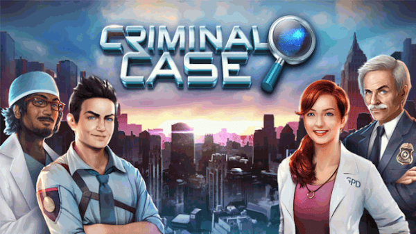 Criminal Case Mod Apk Unlimited All For Android Terbaru 2019