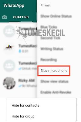 Cara mengintip grup whatsapp tanpa ketahuan
