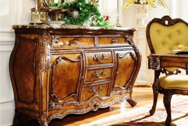 0 Comments - Classic French Rococo Antique Furniture Art Home Design Ideas