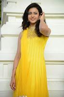 Rakul Preet Singh Gorgeous Looking Photo Shoot HeyAndhra