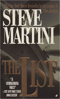 Book Review of The List