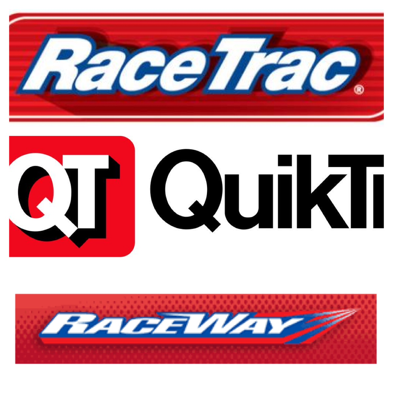 Tomorrow's News Today - Atlanta: QuikTrip and RaceTrac