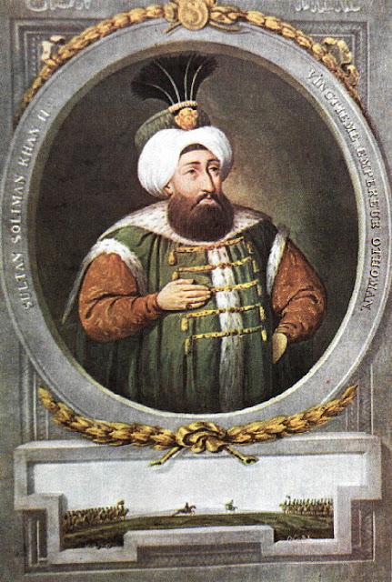 """السلطان الغازي عبد الحميد خان الثاني """"الكبير""""، آخر سلطان فعليّ للدولة العثمانية و أهم الأحداث التي جرت في عهد"""