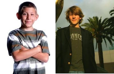 90s Child Actors Then And Now