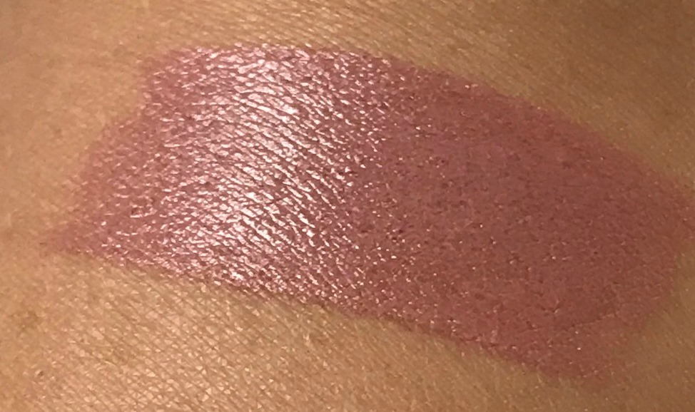 YSL Beige Tribute Swatch
