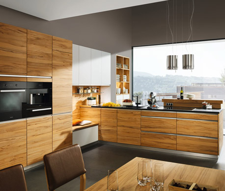 lowest price bf92d d7906 German Kitchen Center Blog: Kitchen Cabinet Makers in NYC