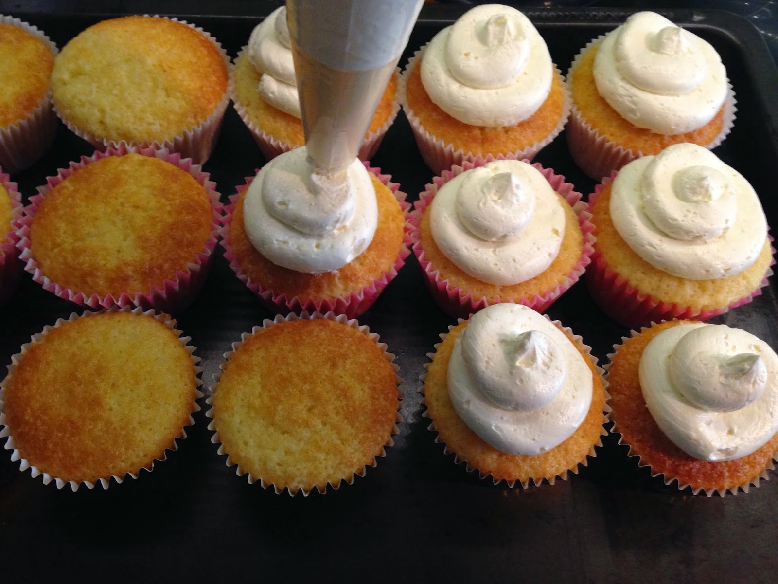 Schuhe Rezept Und Mit Cupcake Tutorial ybYgf76v