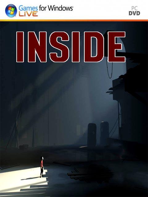 تحميل لعبة Inside برابط مباشر + تورنت
