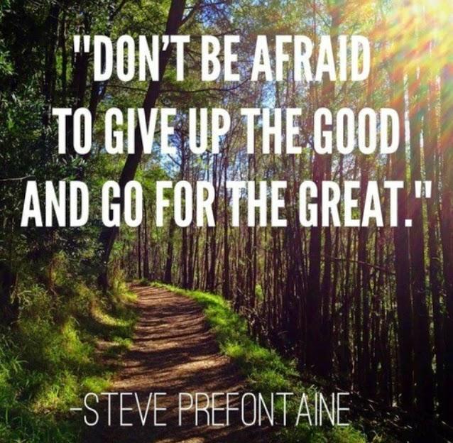 Motivational quote via The-Lifestyle-Project.com