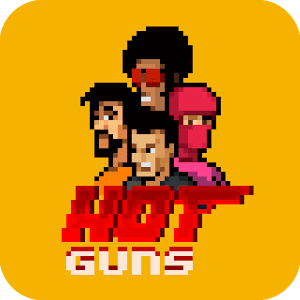 Hot Guns - International Missions apk