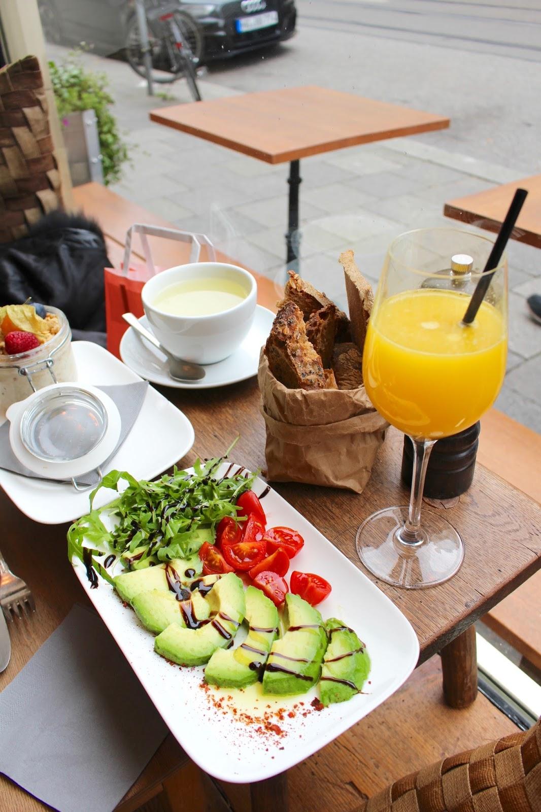Die Waldmeister frühstück | Munich
