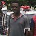 Suspected car thief fingers popular Ladipo spare parts dealer