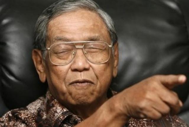 Ternyata Gus Dur Sempat Prediksi Jokowi Jadi Presiden