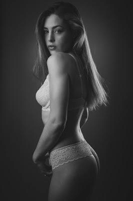 foto sposa nuda