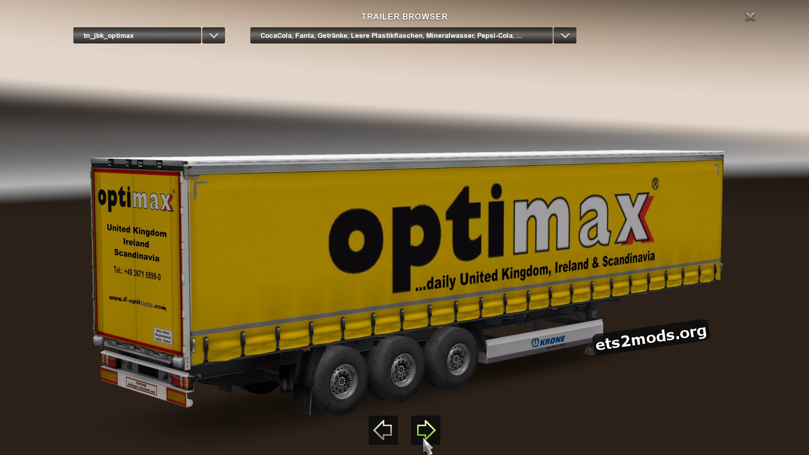 Optimax Combo Pack