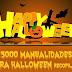 Como hacer 3000 Manualidades para Halloween 2012