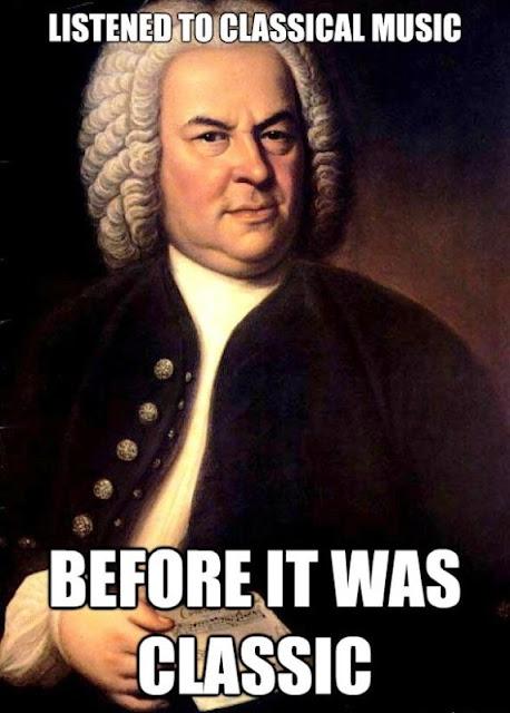 Classical Music Memes 14