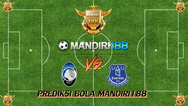 AGEN BOLA - Prediksi Atalanta vs Everton 15 September 2017