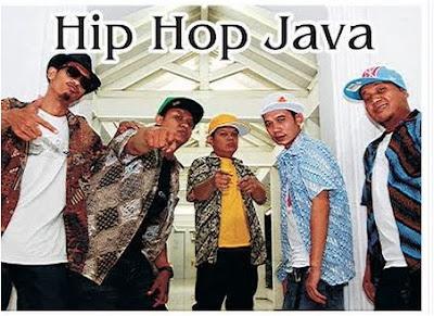 Koleksi Lagu Terbaik Hip Hop Jawa