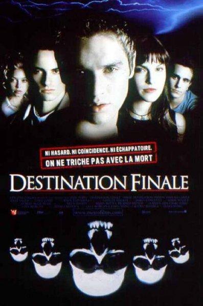 Final Destination 1 Stream Deutsch