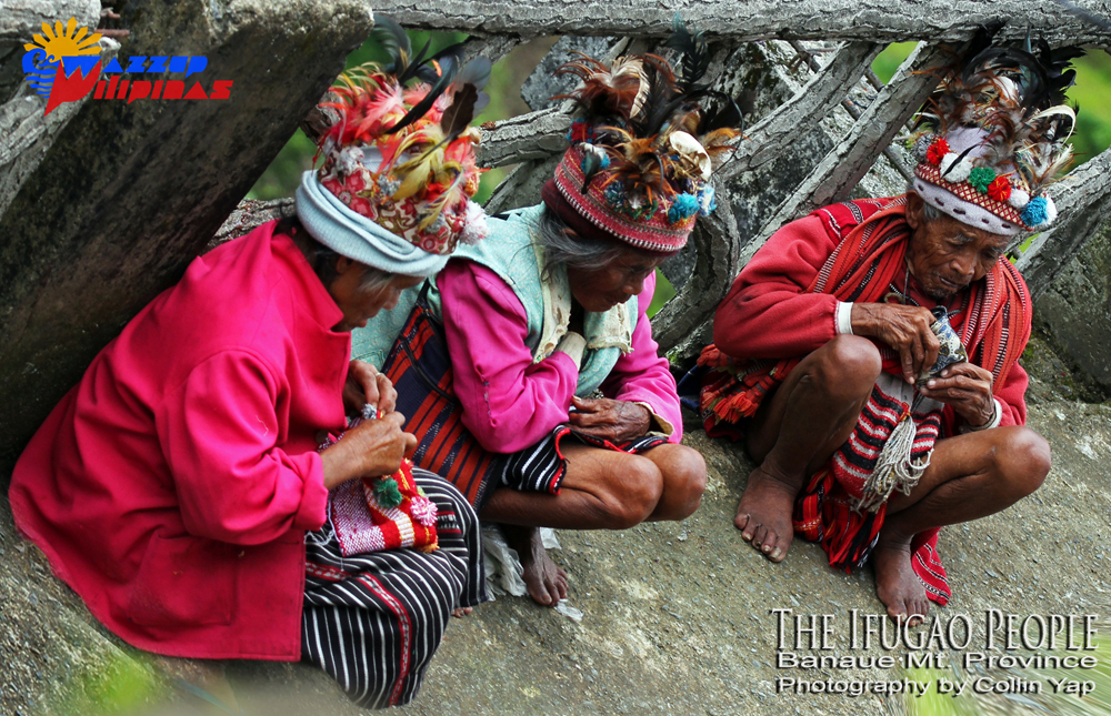traditions and beliefs of mountain province Bontoc, mountain province -- tourism undersecretary falcony millar said the province is one of the preferred destinations for cultural tourism in recognition of the rich culture, tradition and heritage that were preserved over the past several decades.
