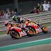MotoGP: Márquez y Pedrosa afrontan la segunda fecha en Argentina