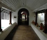kollam police museum