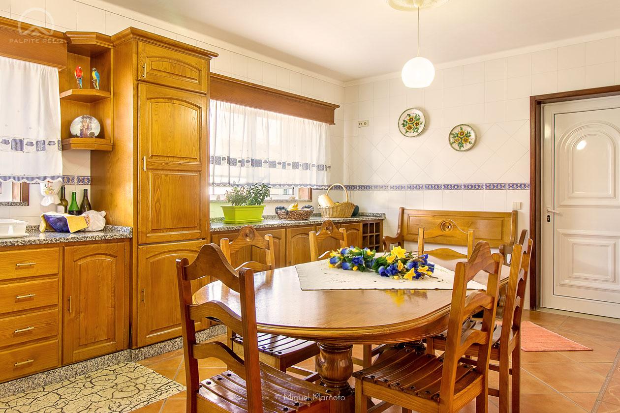 cozinha mosaico