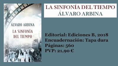 http://www.elbuhoentrelibros.com/2018/03/la-sinfonia-del-tiempo-alvaro-arbina.html