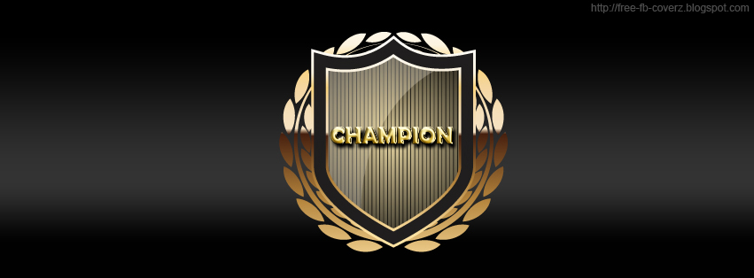Facebook Champion Cover