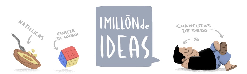 Un Millón de Ideas
