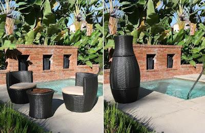 Backyard Products