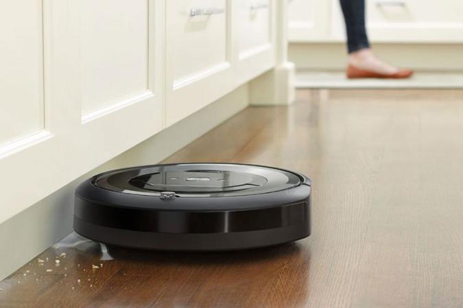 Nuevo Roomba e5 de iRobot