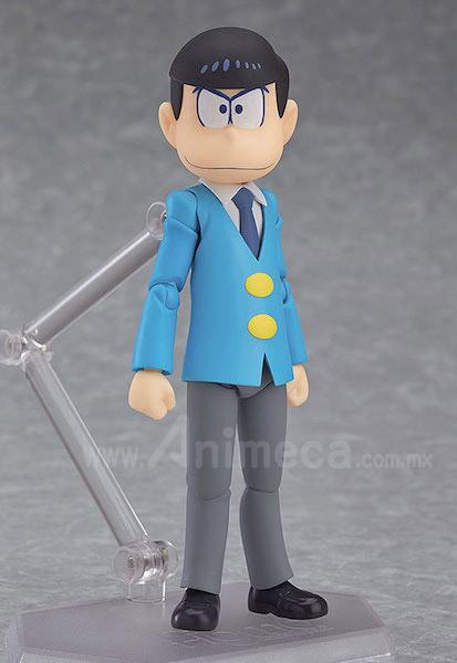 Figura Karamatsu Matsuno figma Osomatsu-san