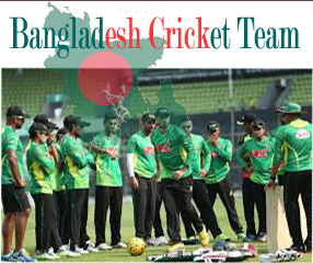 Congratulations to the Bangladesh Cricket Team. Go ahead to reach the goal a lot.